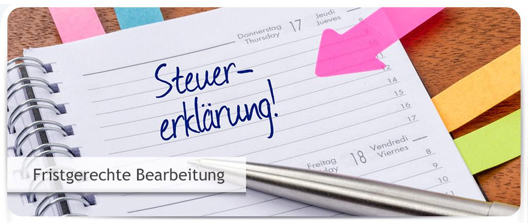 Steuerberater Andreas Pfeifer Eisenach Service